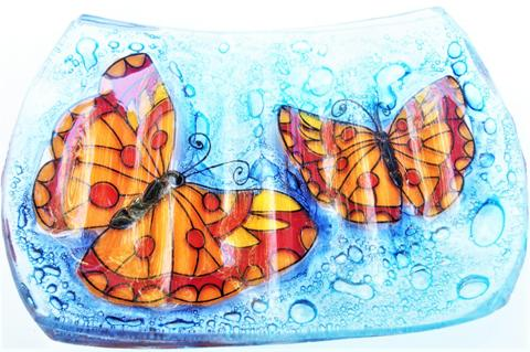 Butterfly Soap Dish