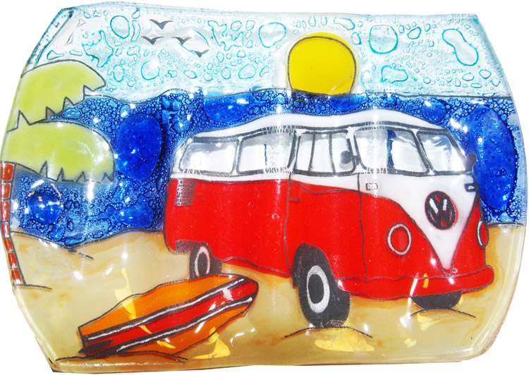 Surf VW Soap Dish